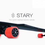 Stary Board review
