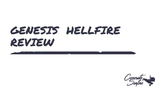 Genesis Hellfire review: cheap and great for beginners